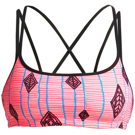 Funkita Criss Cross Top Damer, flying high